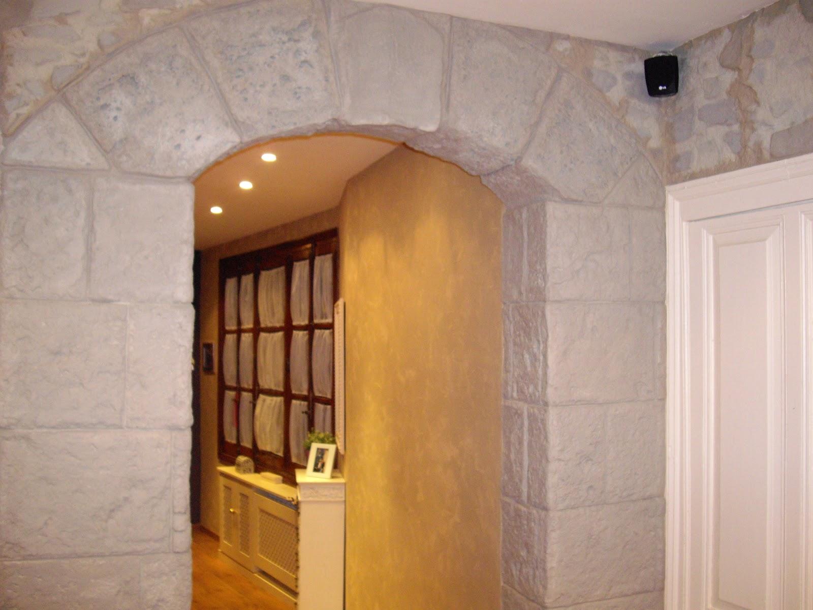 Carlos anchundia pasillo recibidor de casa antigua for Pasillos con encanto