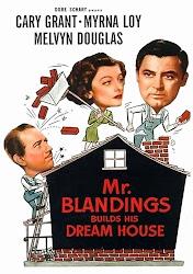 Los Blandings ya tienen casa (1948)Descargar y Ver Online, Gratis
