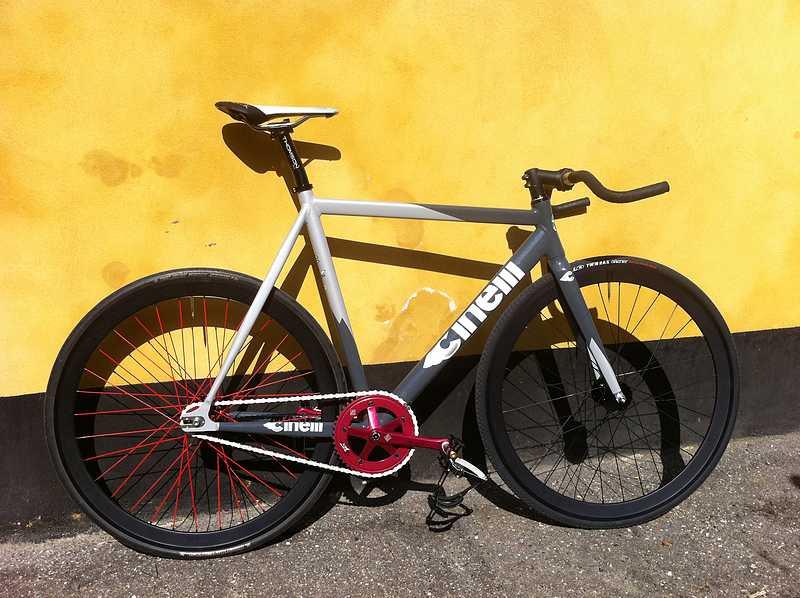 April 2011 | Modifikasi Sepeda Fixie
