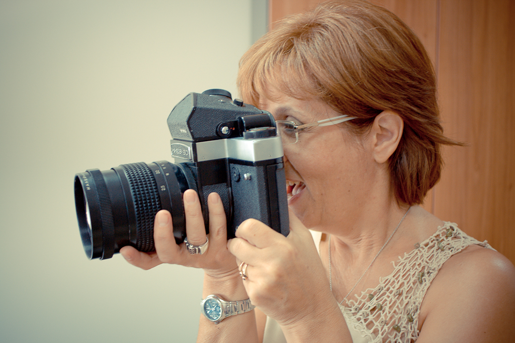 Canon T50 - Camera Review - Casual Photophile