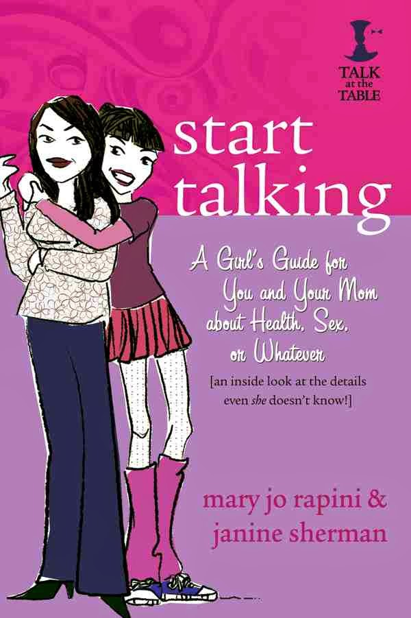 start talking cover