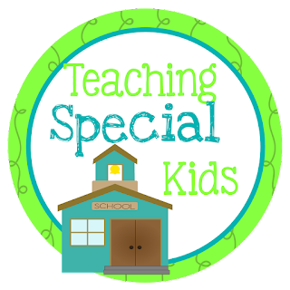 Teaching Special Kids