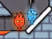Fireboy y Watergirl The Ice Temple