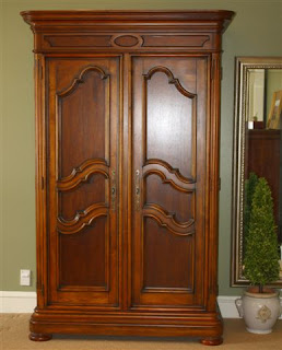 little miss penny wenny ethan allen armoire. Black Bedroom Furniture Sets. Home Design Ideas