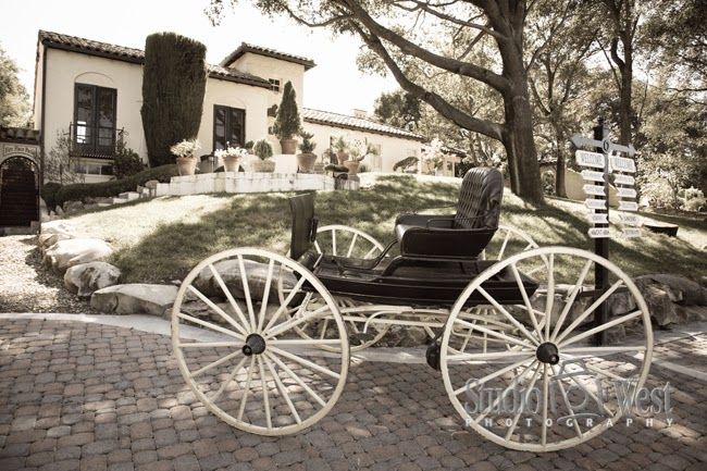 Portola Inn - atascadero wedding photographer - Central Coast Wedding Venues - studio 101 west