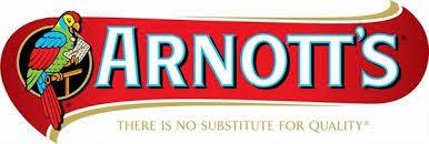arnott's logo