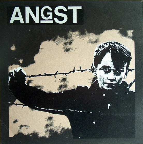 Angst - Mending Wall