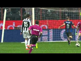 Video Hasil Inter Milan vs Juventus