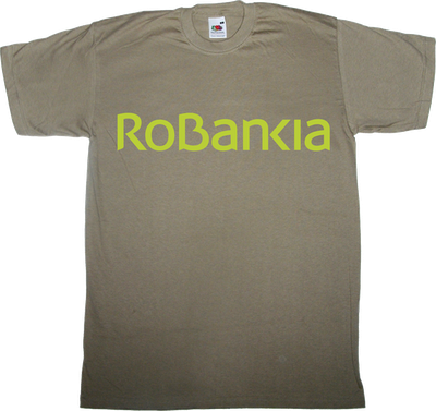 useless capitalism useless economics useless Politics bankia corruption t-shirt ephemeral-t-shirts
