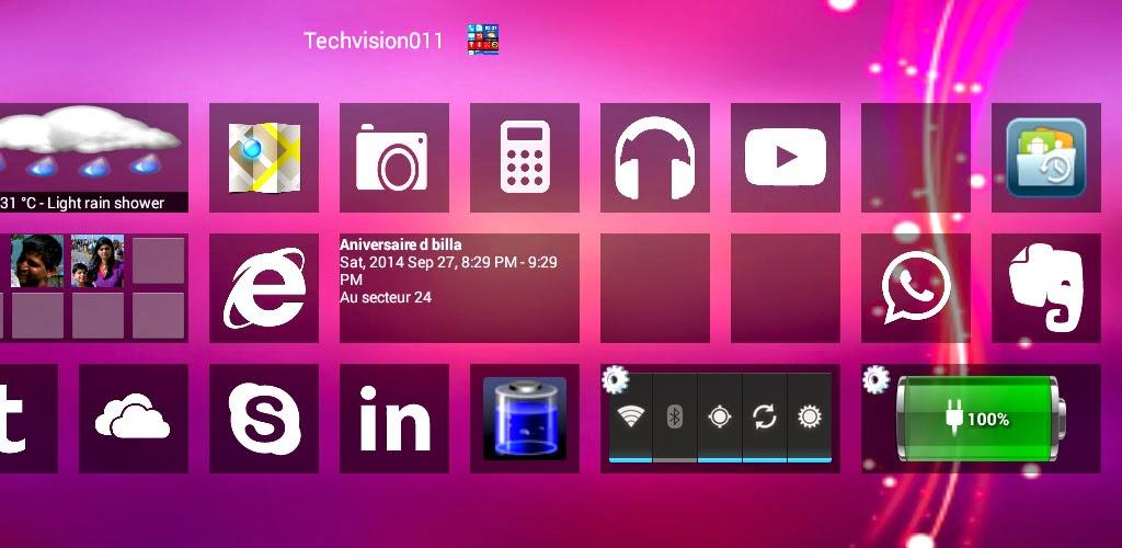 Home8+like Windows8 v3.0 APK