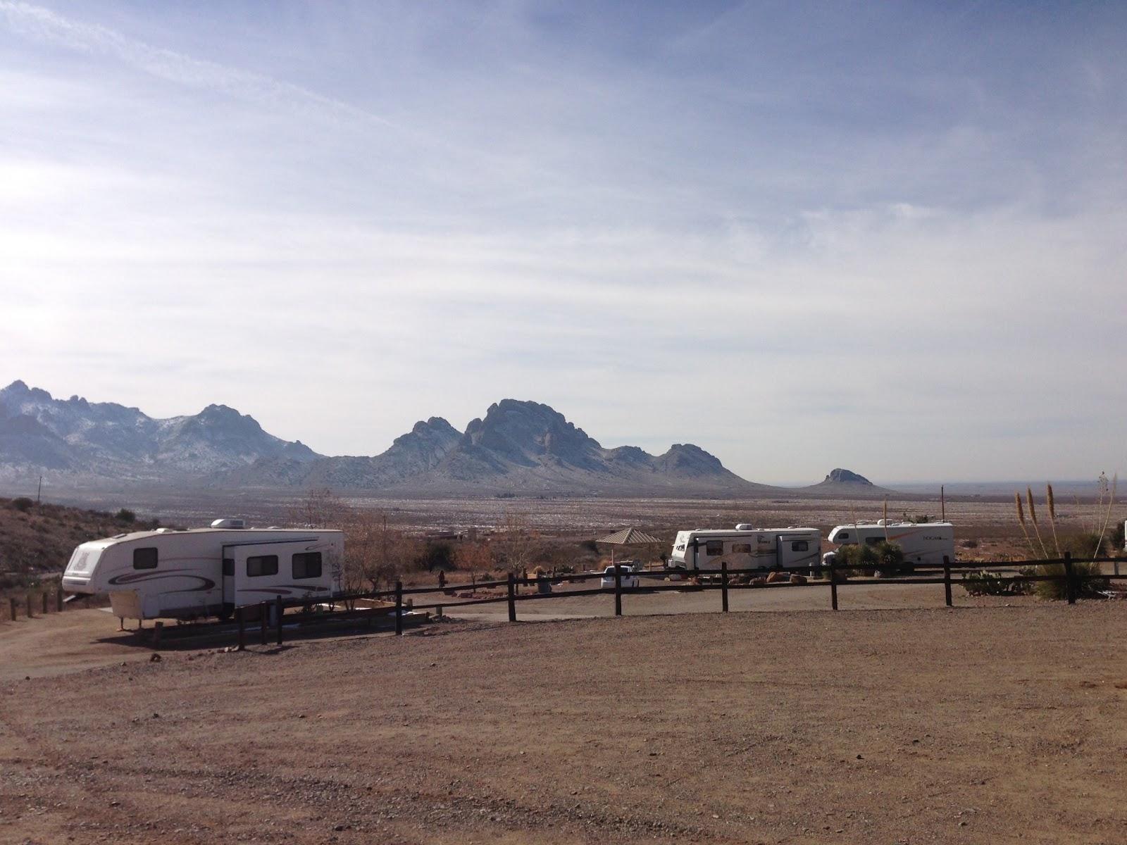 Marpeg: Deming, NM