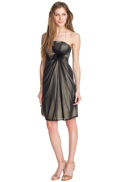 Esprit 2013 Gece Elbisesi Modelleri