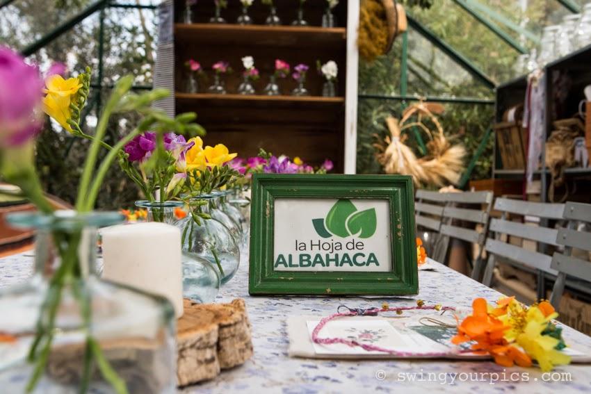 White Market Barcelona, Gang an the Wool, Welcome Spring, La Tienda de La Hoja, primavera, Eventos con encanto, Si.Gii, Mulino Marino, harina ecológicas, mermeladas