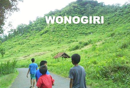 6 Tempat Wisata di Wonogiri Yang Wajib Dikunjungi