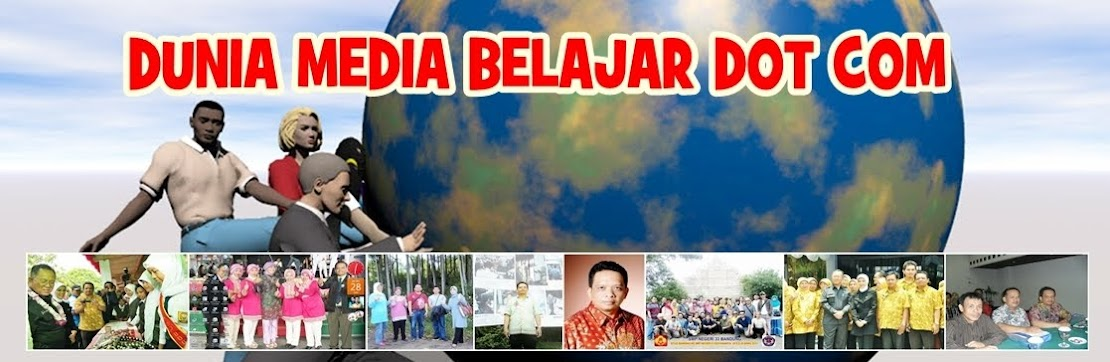 Dunia Media Belajar  Dot Com