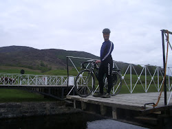 Day 8: 28th April 2011. Caledonian Canal