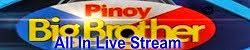PBB All In Live Streaming