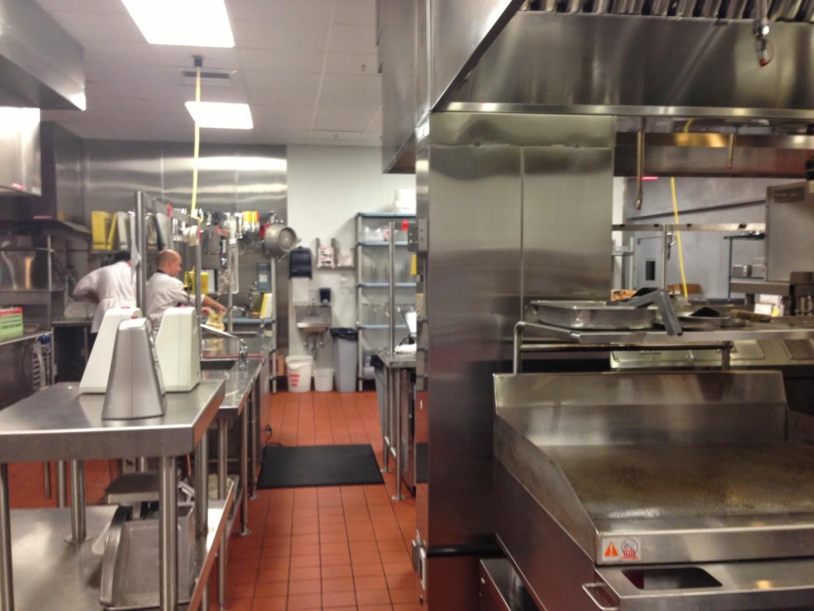 Olive Garden Kitchen Once Upon A Run Orlando Elite Yelp Event Olive Garden Test Kitchen