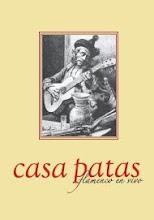 CASA PATAS