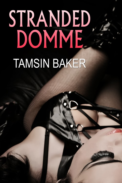 Contemporary BDSM novella