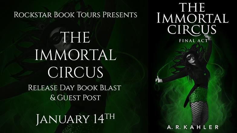 immortal circus