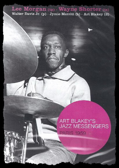Art Blakey and Jazz Messengers 1959 ... 51 minutos