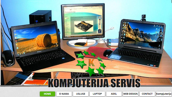 www.kompjuterija.tk