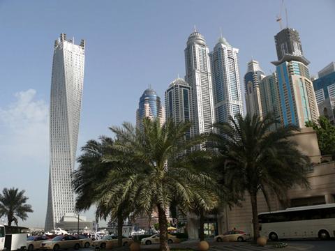 UAE, Dubai, Flats, Landlords, Fine,