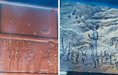 jeroglíficos Prometheus
