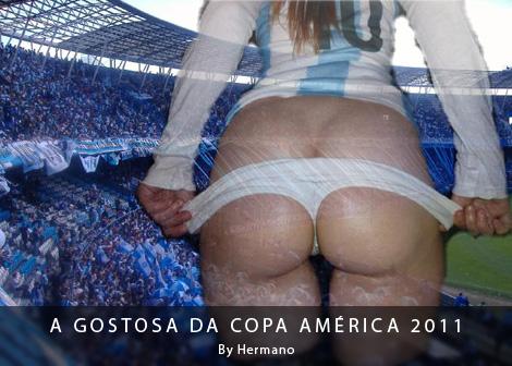 Putaria na Copa América