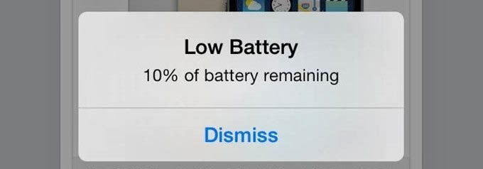 How to disable the low battery warning on iPhone, iPad and iPod touch. Check out this How-to Guide to remove the stupid low battery pop-ups.