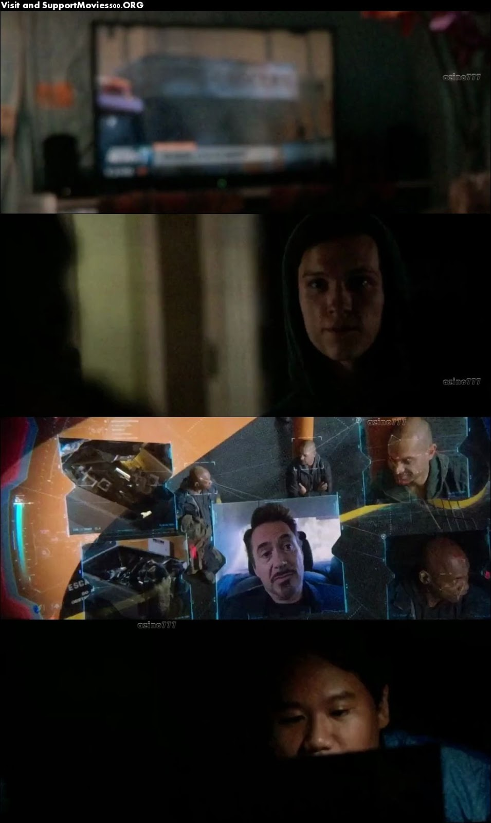 Spider-Man Homecoming 2017 English Movie Download HD at xcharge.net