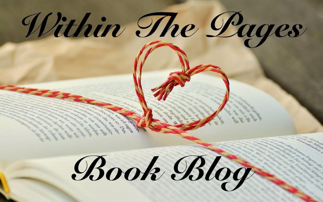 Within The Pages Book Blog
