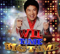 Pinoy Tambayan, Tambayan Replay, Pinoy Channel, Pinoy Television, Wil Time Big Time