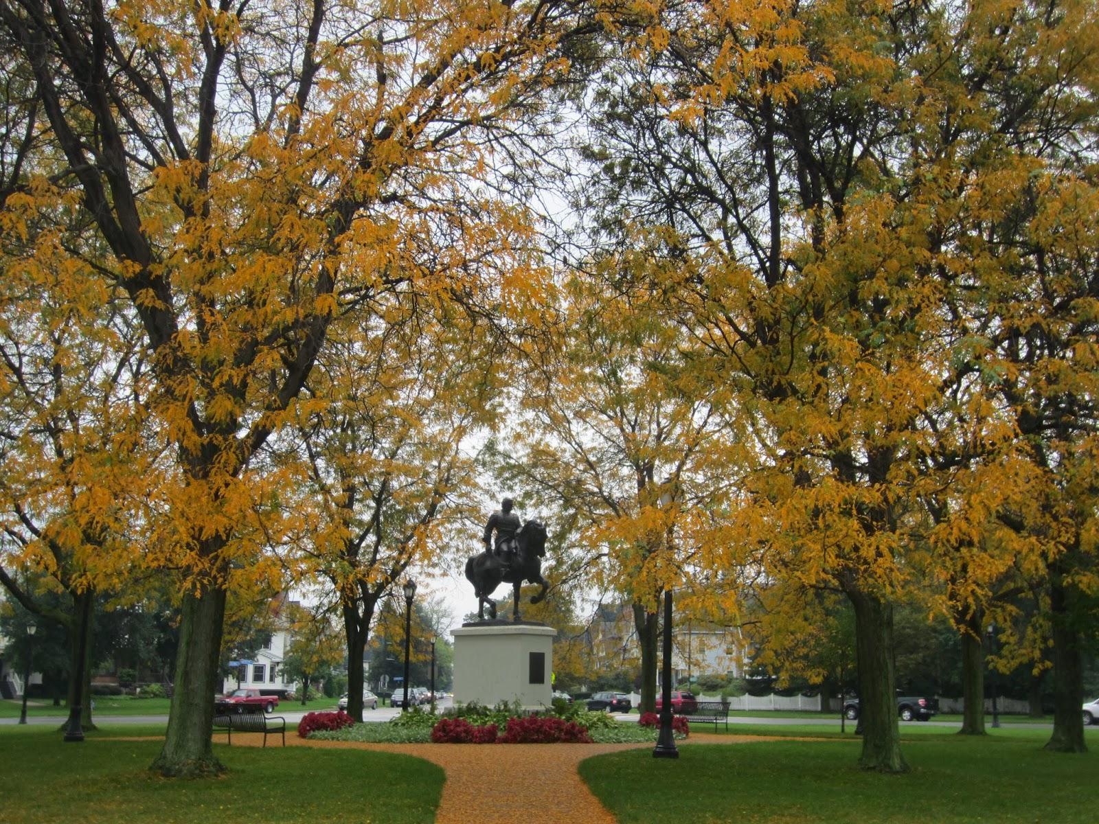 Enjoy Buffalo: See Buffalo