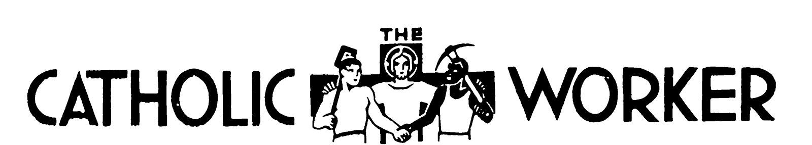 The Catholic Worker
