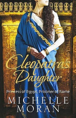 http://www.justonemorechapter.com/2012/03/cleopatras-daughter-by-michelle-moran.html