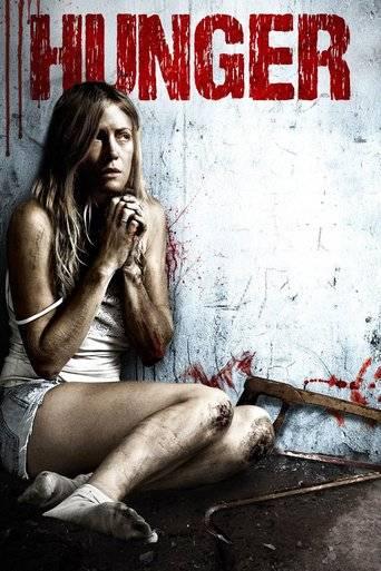 Hunger (2009) ταινιες online seires xrysoi greek subs