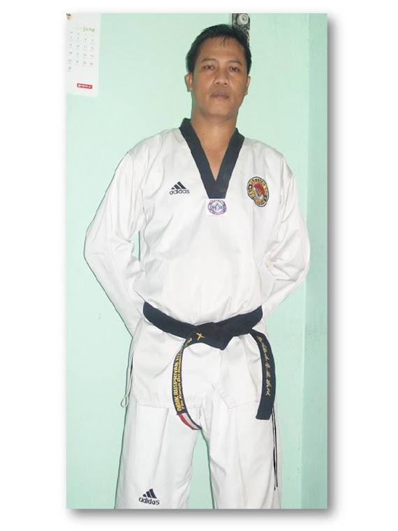 Taekwondo My Love