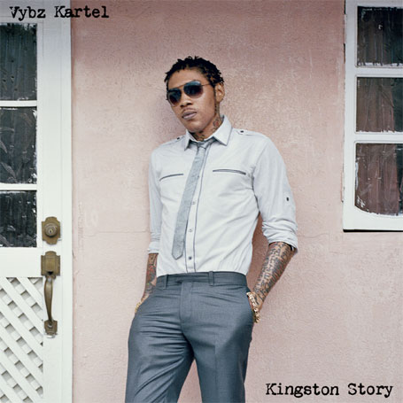 Vybz Kartel – Kingston Story (Download)