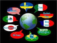 Inilah Negara dengan Bahasa Terbanyak