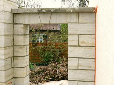 Ancien Mur
