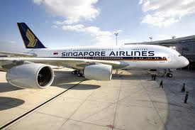 Lowongan Terbaru Desember 2013 SINGAPORE AIRLINES LIMITED