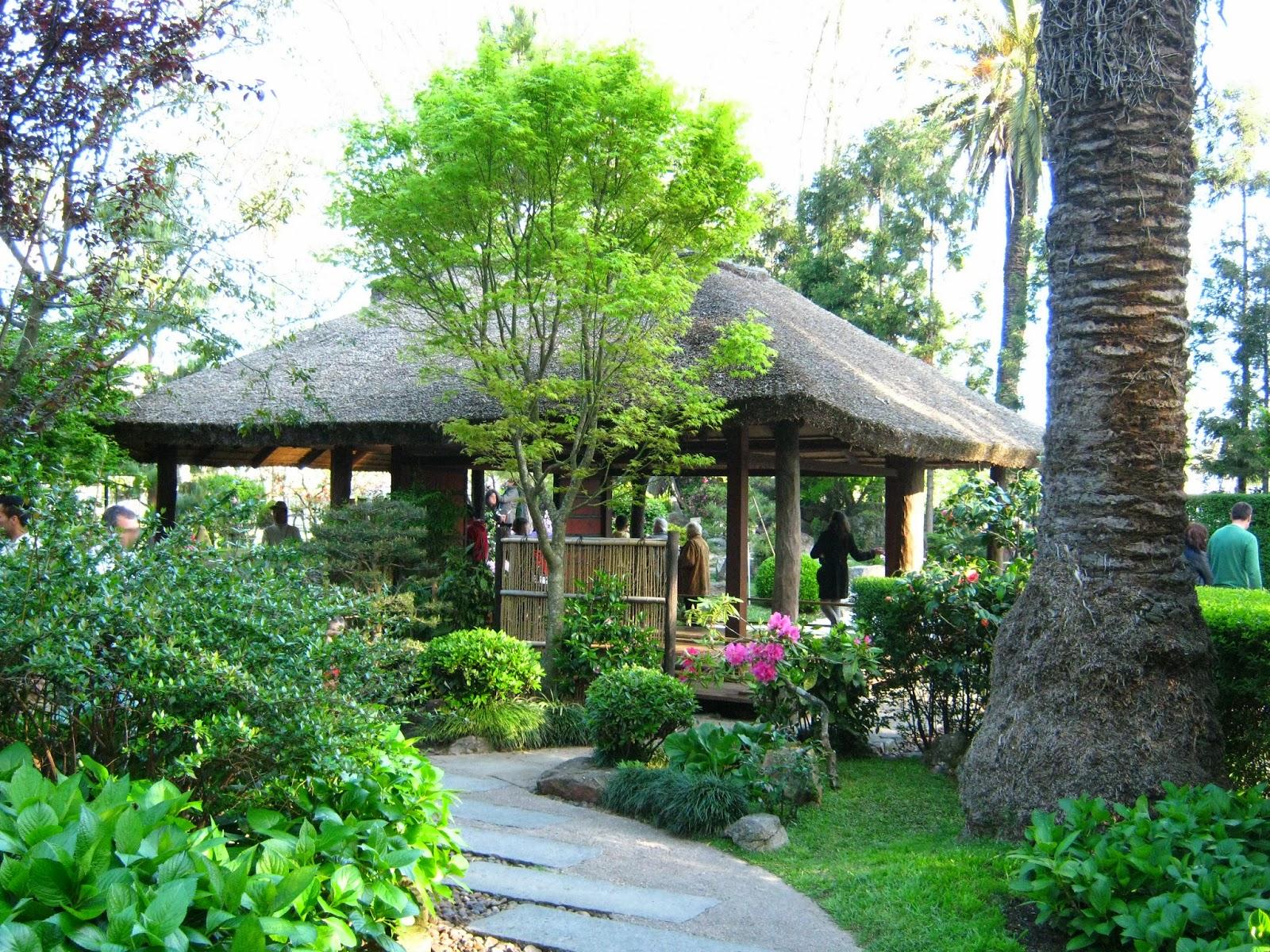 Fotos Uruguay Jardin Japones Montevideo