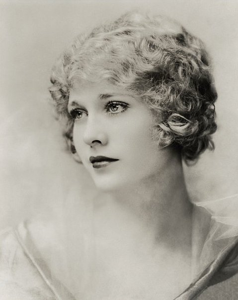 Esther Ralston portrait