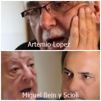 Un debate necesario. Hoy Artemio López