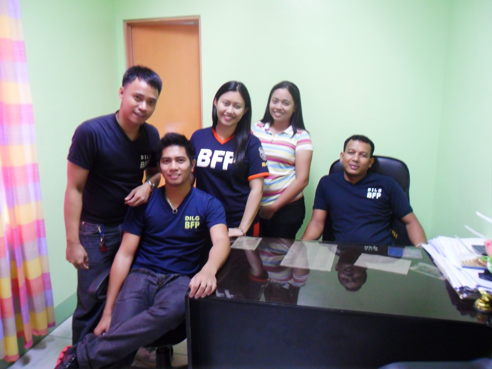 experiences in ojt On the job training land bank of the philippines p gomez st roxas city, capiz enhancing my knowledge, skills, and ability in communication and applying it everyday is one way of improving my self.
