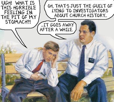 Poor missionaries...