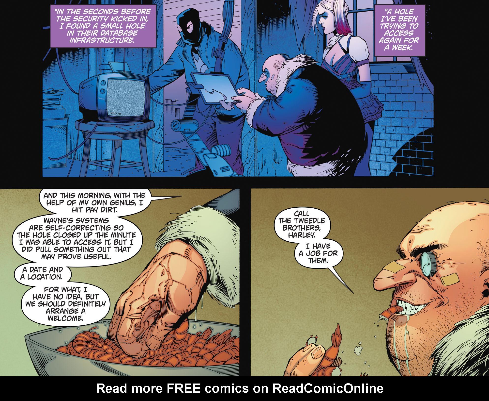 Batman: Arkham Knight [I] Issue #11 #13 - English 6