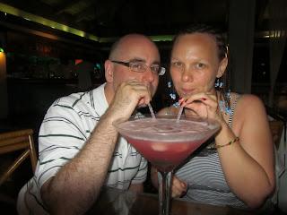 Lychee Martini by Jennifer Bogart